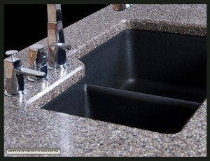 Karran Quartz Undermount Sink