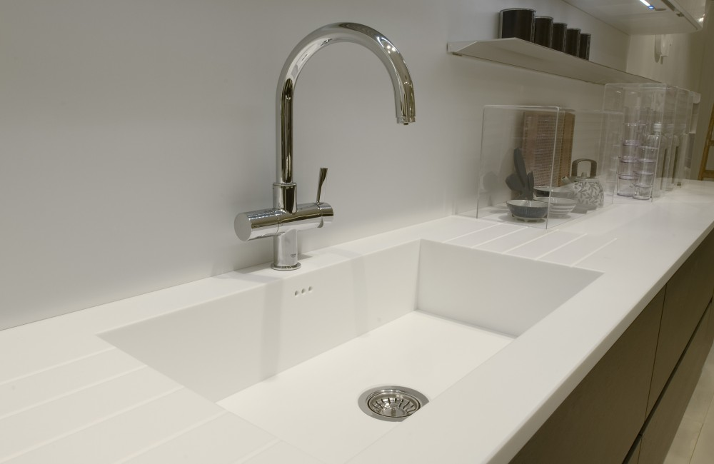 Guide to finding corian glacier white and other solid for Corian countertop price