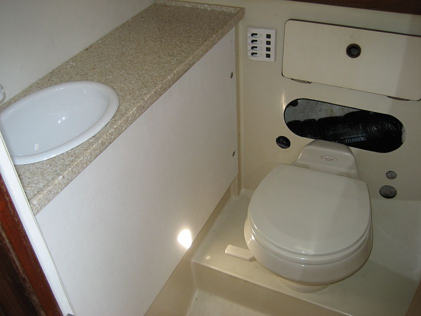 pid88, RV Bathroom Vanity Top