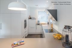 Staron Residential Kitchen Counter