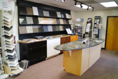 Countertop Materials Showroom 2