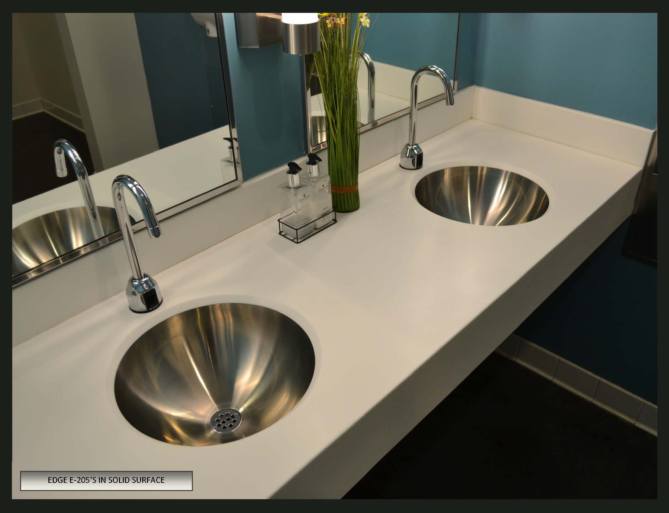 How To Choose A Sink For Solid Surface Countertops