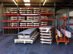 Solid Surface Warehouse