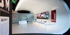 Corian® Solid Surface