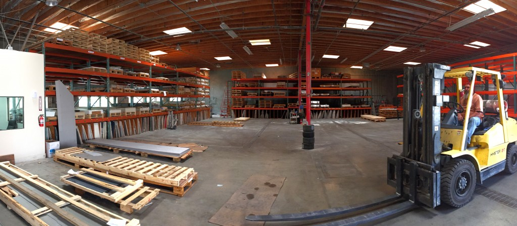 SolidSurface.com Warehouse, Tucson, AZ