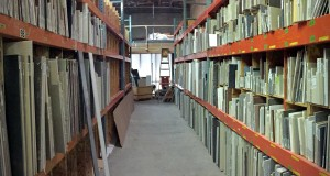 SolidSurface.com Warehouse in Tucson, AZ