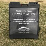 Learn more about The Wall That Heals at www.vvmf.org