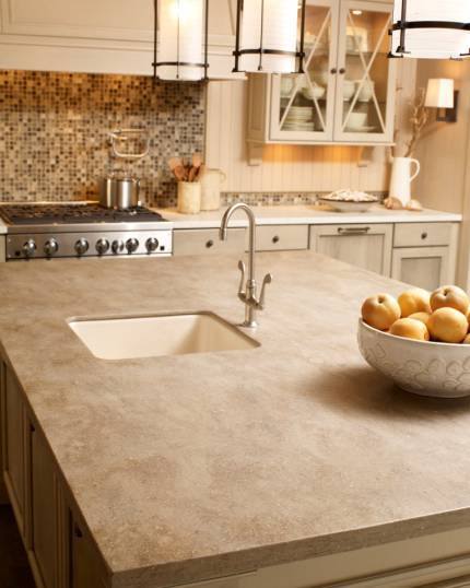 How To Clean And Refinish Corian Solid Surface Countertops